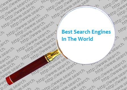 Top 10 Best Search Engines In The World 2021